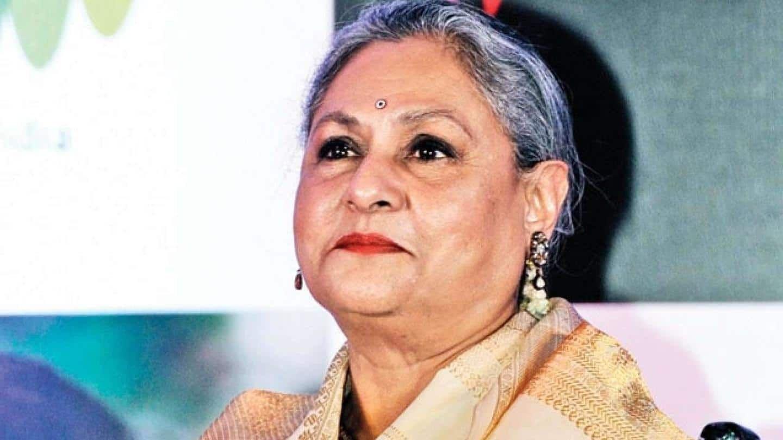 Jaya Bachchan Comeback