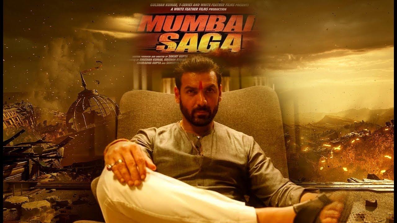 """Mumbai Saga : A New """"Shor"""" in the city"""