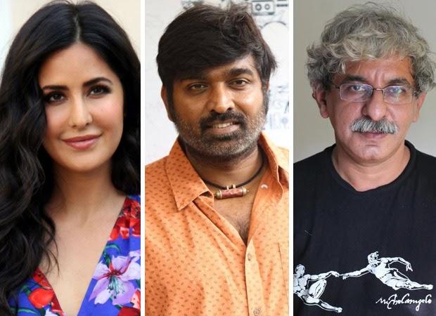 Sriram Raghavan's Merry Christmas Starring Katrina Kaif and Vijay Sethupathi