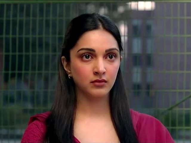 Kiara Advani declines Kabir Singh producer's female centric film titled Apurva