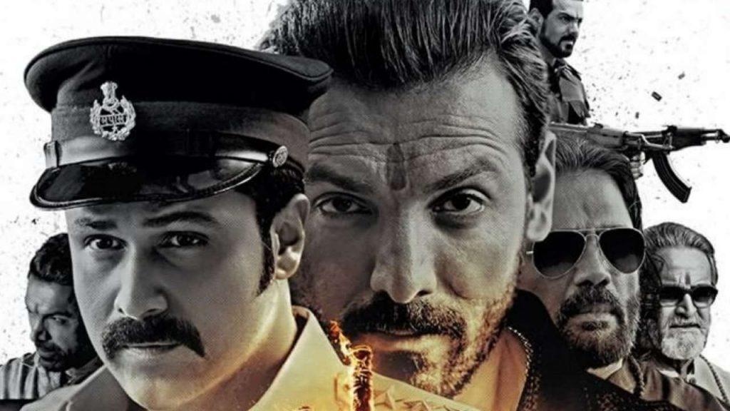 Mumbai Saga Movie Review, John Abraham's Thriller is Action-Packed