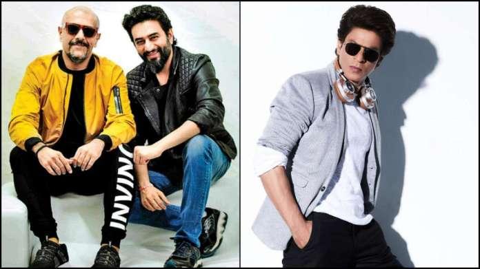 Vishal-Shekhar to compose music for Shah Rukh Khan's Pathan, confirms Vishal Dadlani