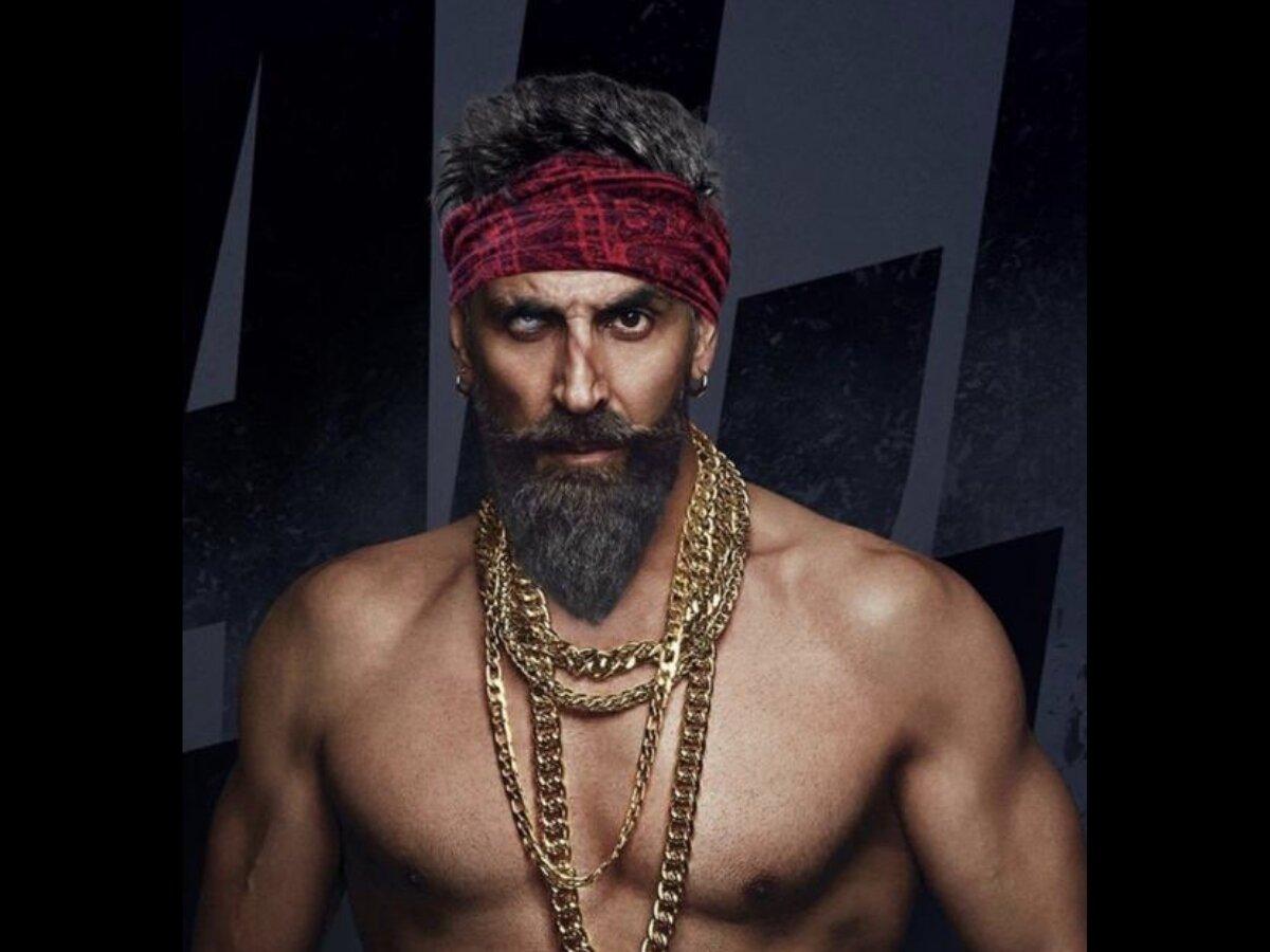 Film makers of Akshay Kumar Thriller Recreated Mumbai Chawl in a Studio