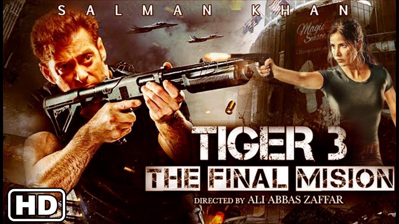 Film makers of Salman Khan and Katrina Kaif Thriller Tiger 3 Recreates Turkish Town in Mumbai