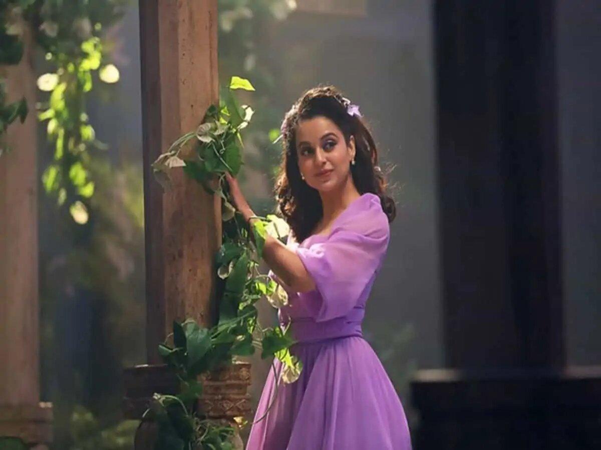 Thalaivi Trailer Releasing on Kangana Ranaut's Birthday across two cities