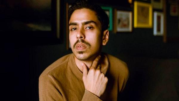 Adarsh Gourav receives Rising Star award at Asian World Film Festival