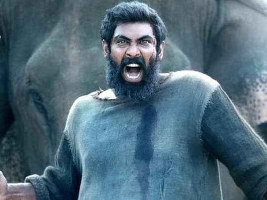 Rana Daggubati Thriller Haathi Mere Saathi's Hindi version postponed, due to Covid-19 situation