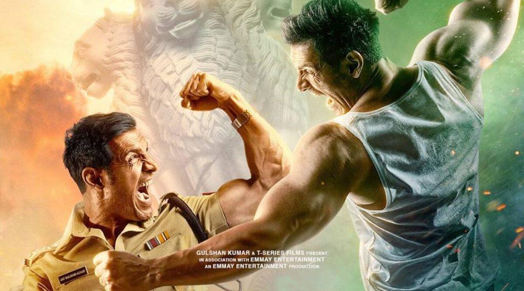 John Abraham's starrer Satyameva Jayate 2 Releasing on Eid 2021, May 13