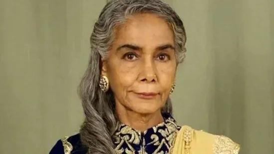 Surekha Sikri has passed away at 75